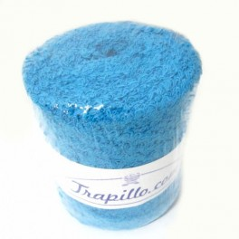 10- Recycle thread Light Blue