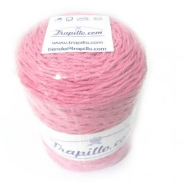 Twisted cotton nº2- Pink