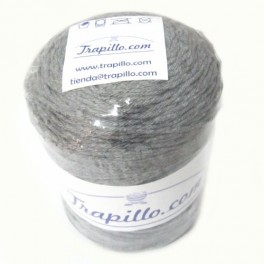 Twisted cotton nº11- Gray