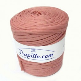 T- Shirt Yarn 23- Congo Pink
