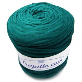 T- Shirt Yarn 36- Dark green