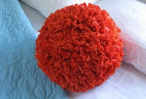 6 ideas to decorate with T-shirt yarn_1