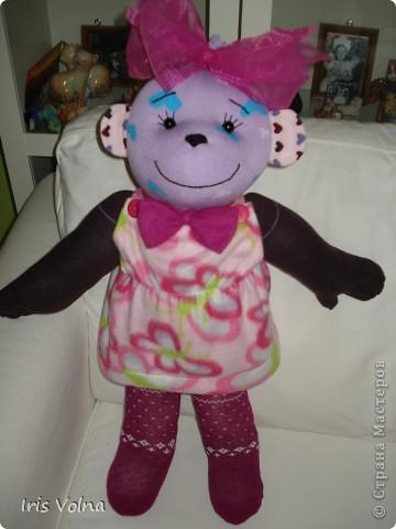 How to make dolls using socks | T-shirtyarn Blog com