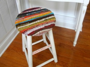 recycled-fabric-stool1
